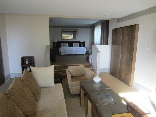 Heritage House Resort: King Suite room 41