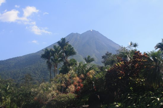 Hotel Mountain Paradise: Arenal Volcano