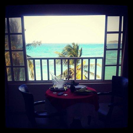 Hotel Bahia Sardina: Luna de miel bahía sardina