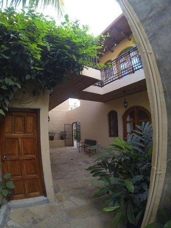 Casa Lucia Boutique Hotel & Yoga Retreat : Rooms
