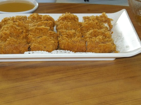 Jumbo Seafood : Deliciously edible