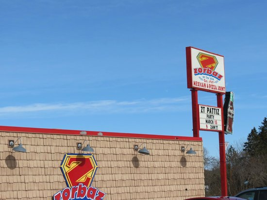 Fast Food Restaurants In Grand Rapids Mn