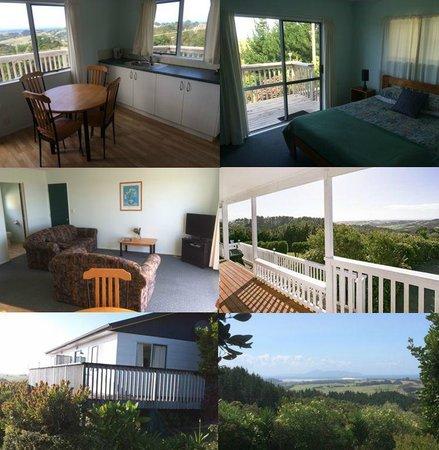 Mangawhai Retreat Apartments: Apartments