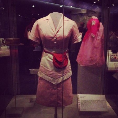 National Museum of American History: TV show Alice