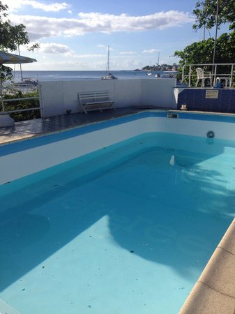 Evergreen Hotel : Pool...