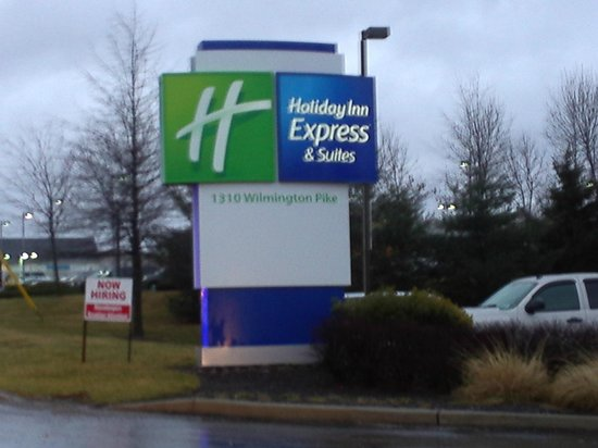 Holiday Inn Express Hotel & Suites West Chester: HIE West Chester, PA