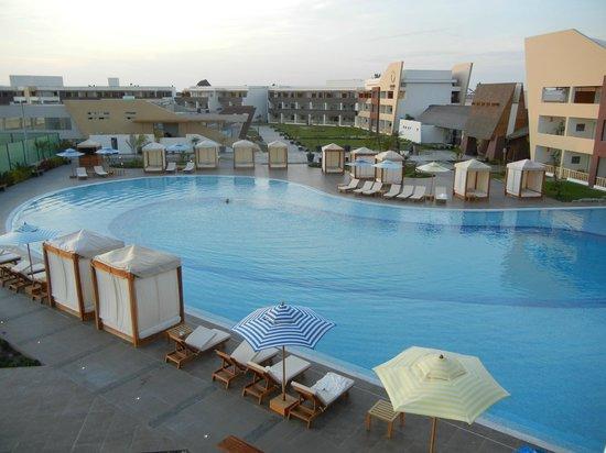 Aranwa hotel paracas peru picture of aranwa paracas for Hotel luxury resort paracas