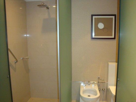 InterContinental Mendoza: baño