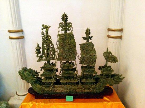 The Jade Museum: Chinese Ship Jade