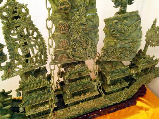 The Jade Museum
