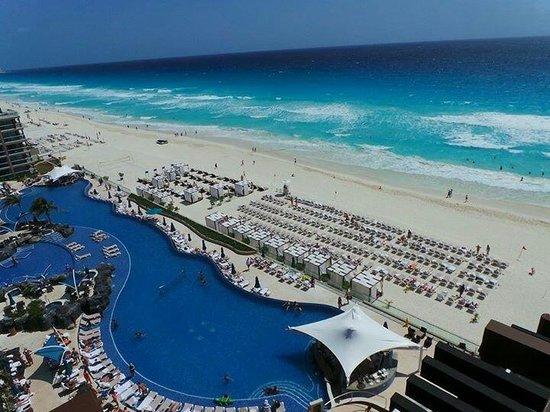 Hard Rock Hotel Cancun: Está es mi gran imagen