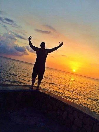 Catcha Falling Star: Beautiful Sunsets
