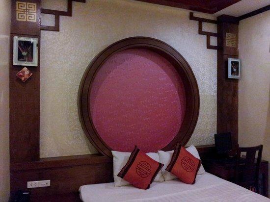 Hanoi Symphony Hotel : room
