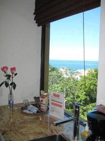 Casa Cupula: Ahh, the view