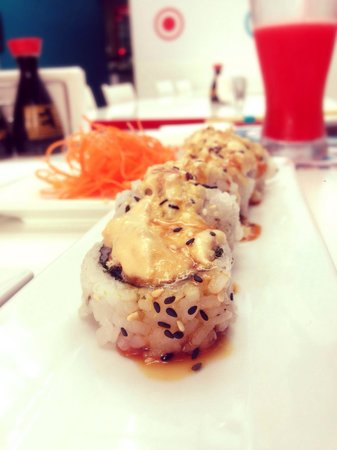 Sushi Market: Rolls