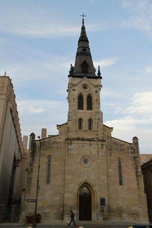 Hilton Palacio del Rio: St. Joseph Catholic Church