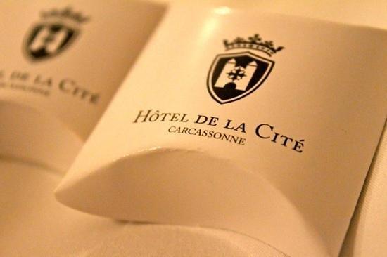 Hotel de la Cite Carcassonne - MGallery Collection : Hotel de La Cité - capricho nos mínimos detalhes
