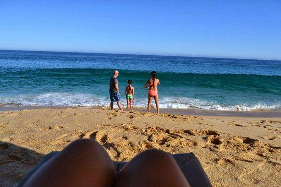 Sheraton Grand Los Cabos Hacienda del Mar : amazing views...family friendly...great time
