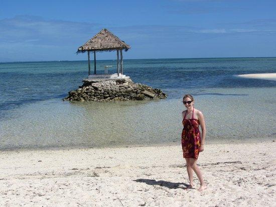 Fun & Sun Dive & Travel: exclusive island