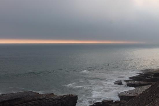 Costa Verde: visual fantastico