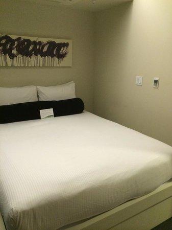 Hotel Keen: デラックスクイーンの宿泊でした
