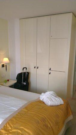 Hotel La Casa: room 2