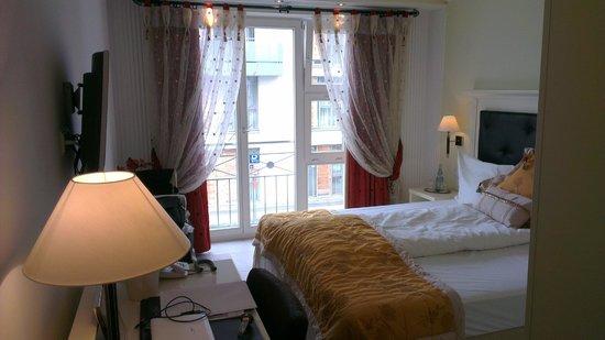 Hotel La Casa: room 3