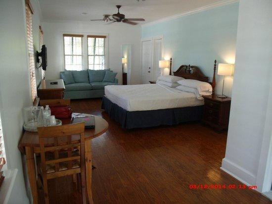 The Cabana Inn Key West