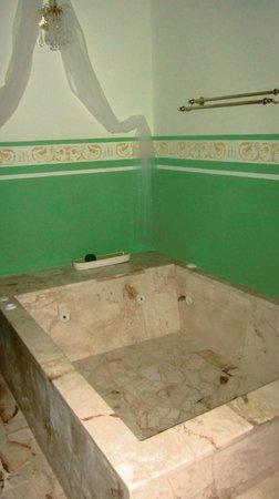 Casa Tía Micha: Don Luis Suite
