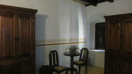 Casa Tía Micha: Sisal Suite
