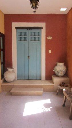Casa Tía Micha : Sisal Suite
