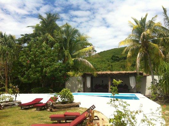 Navutu Stars Fiji Hotel & Resort: Pool