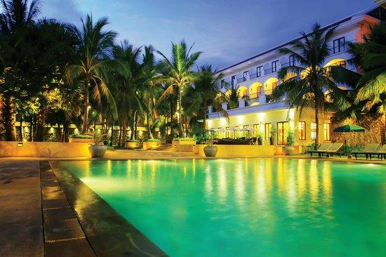 Photo of Lotus Resort & Spa Siem Reap