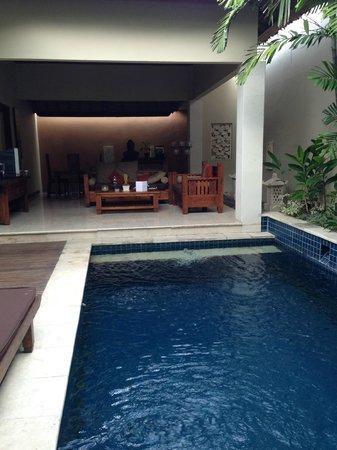 Villa Picture Of Bhavana Private Villas Seminyak Tripadvisor