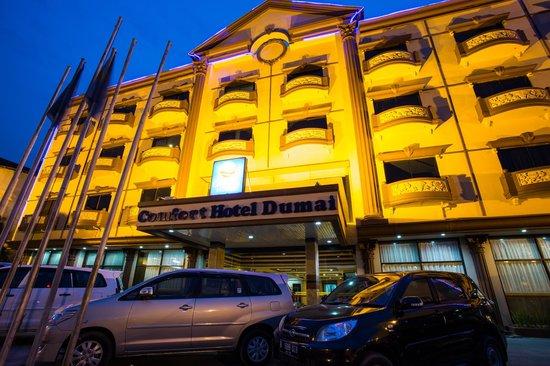 Comfort Hotel Dumai