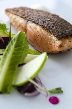 OceanKiss : Tasmanian Salmon