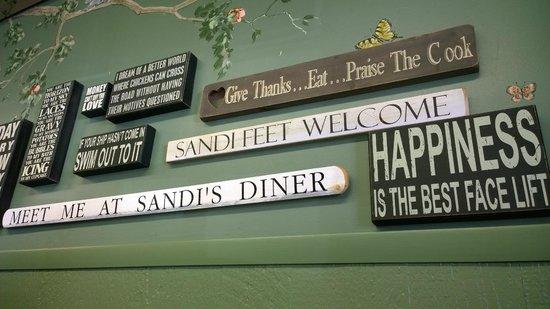 Sandi's Diner