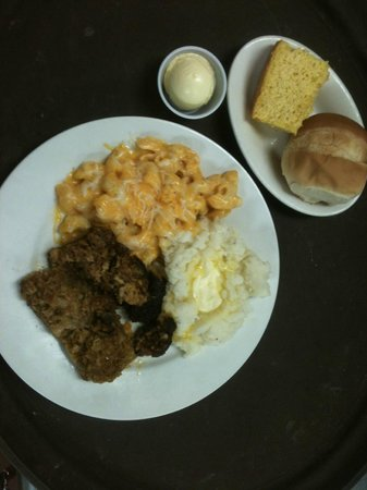 Phil's Restaurant: Plate Specials Monday - Friday