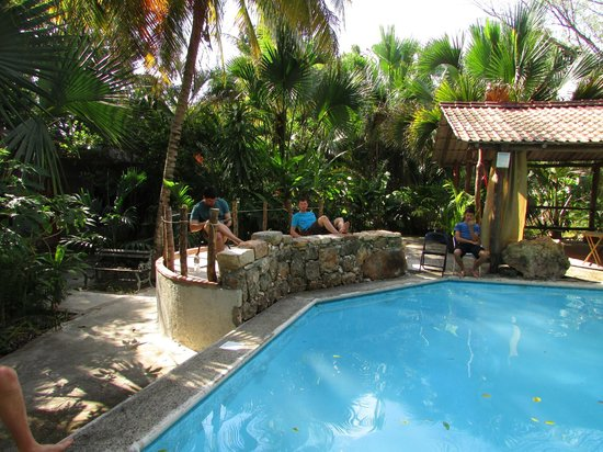 posada el jardin prices hotel reviews ticul mexico