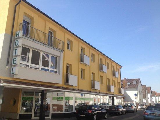 Hotel Friedrichstrasse
