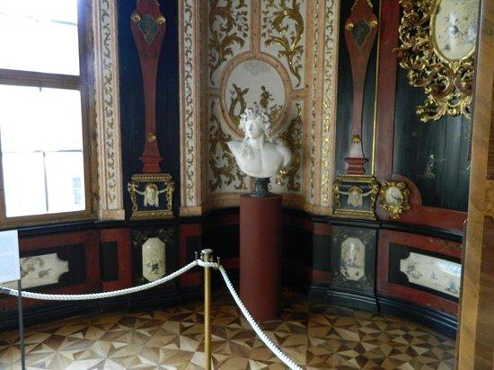 Sternberg Palace: Национальная галерея в Штернбергском дворце
