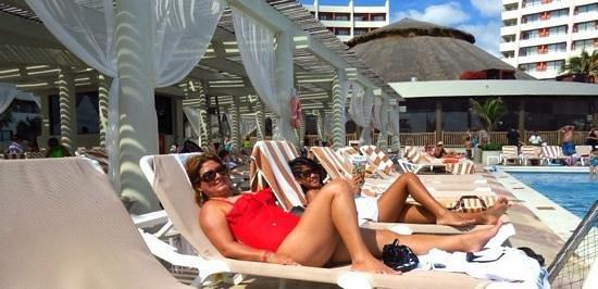 Crown Paradise Club Cancun: cancun