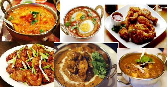 Ramau0027s Kitchen U0026 Restaurant: Chicken Fried KFC Style,Chilly And Varieties  Of Curry From