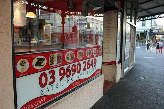 Best Restaurant Clarendon South Australia