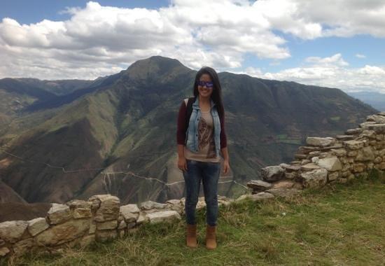 Fortaleza de Kuelap: la mejor vista, Kuelap