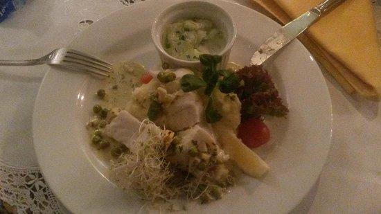 Restauracja Bialy Domek