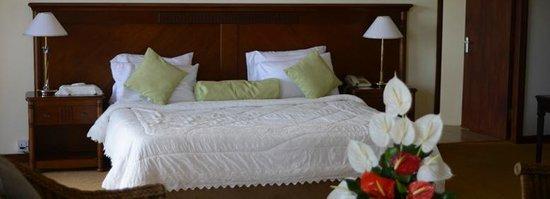 Golden Tulip Dar Es Salaam : room