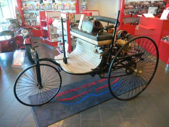 Marriott Cayman Islands To Cayman Car Museum