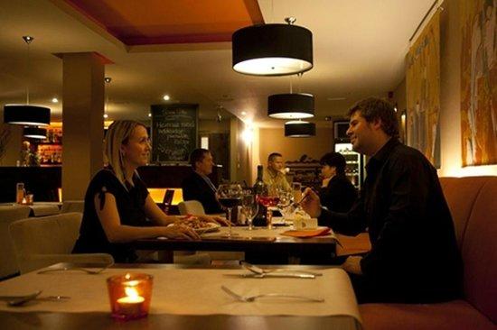 Solier Cafe- Étterem és Cukrászda