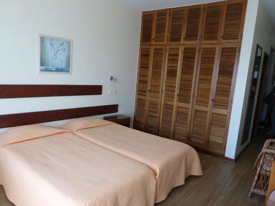 Vila Ventura : Zimmer